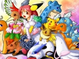 Pokemon Jigsaw