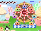 Candy Wheel 1
