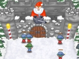 Santa'S Castle Defense