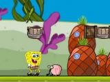Spongebob squarepants rescue