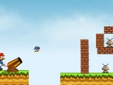 Mario shell chestnut seed 4