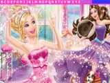 Barbie-Popstar Conversion Hidden Letters