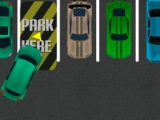 Busy Parking Lot Level Pack