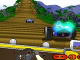 Coaster Racer 3 RPG