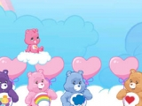 Care Bears Wonder Cloud