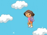 Dora The Explorer Jumping