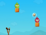 Angry Birds Hint