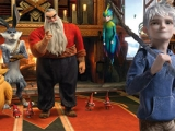 Hidden Numbers Rise of The Guardians