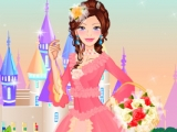 Castle Princess Barbie