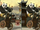 Kung Fu Panda Difference