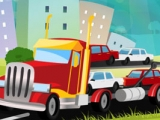 Car Transporter 2 RPG