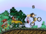 Cycle Scramble 2 RPG