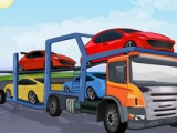 Car Carrier 2 Trailer