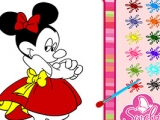 Mickey Color My Moments