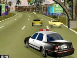 Police Chase Crackdown RPG