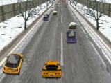 Cold Racer 3D