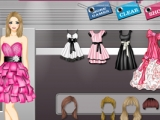 Ribbon Dresses