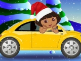 Dora Love Gifts Christmas