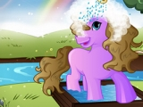 Caring Caroi Cute Pony