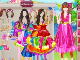 Barbie Graduation Party