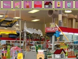 Hidden Objects Pet Shop