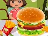 Dora Hamburger