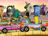 Toon Star Race