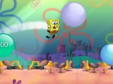 Spongebob squarepants bubble parkour