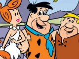 The Flintstones Find The Spot
