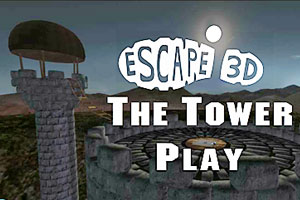 Escape 3D The Tower