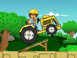 Diego Downhill Tractor