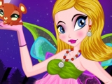 Winx Club Stella Spa Day