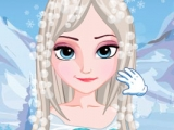 Frozen Elsa Feather Chain BnaidsG