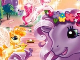My Little Pony Hidden Objects