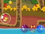 Angry Birds Adventures In The Water