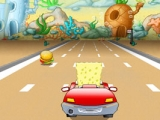 Spongebob Road 2