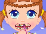 Dental Care Baby Seven