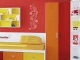 Find The Alphabets In Kids Room