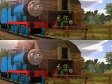 Thomas Transport Differences