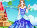 Disney Princess Gowns