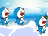 Doraemon Ice Shoot