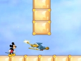 Mickey Mouse Adventure