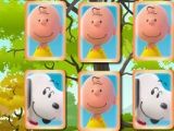The Peanuts Memory Cards
