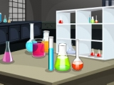 Chemcal Laboratory Escape