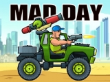Mad Day RPG