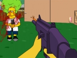 Simpsons 3D Save
